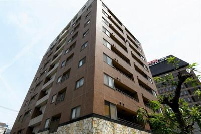 ◎「新深江」駅から徒歩わずか2分! ◎最上階広々ルーフバルコニー♪ ◎生活至便な場所で設備充実のマンションライフ♪