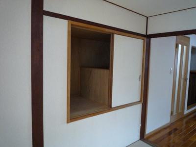 【収納】K邸2F(宇宿1丁目)