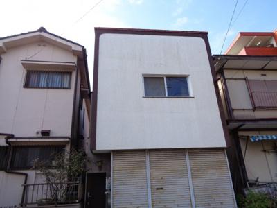 【外観】K邸2F(宇宿1丁目)