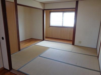【和室】K邸2F(宇宿1丁目)