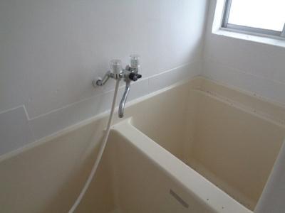 【浴室】上園アパート