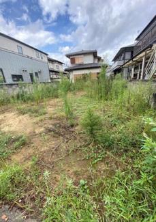 千葉市中央区松ヶ丘町 土地 大森台駅 広さ50坪以上の広々宅地です♪