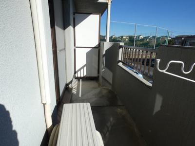 【寝室】グランピアⅡ