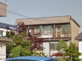 【外観】北六条東4丁目 売土地