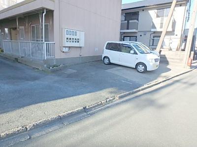 【駐車場】有玉ステーションハイツⅠ