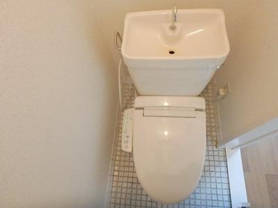 【トイレ】有玉ステーションハイツⅠ