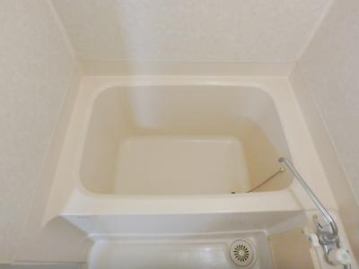 【浴室】有玉ステーションハイツⅠ