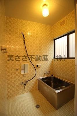【浴室】暁町戸建