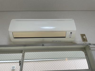 【設備】KAINOS茅ヶ崎
