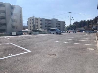 【駐車場】ADDRESS