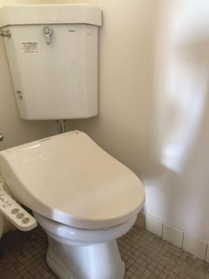 【トイレ】ADDRESS