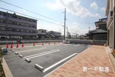 【駐車場】SUMIRE
