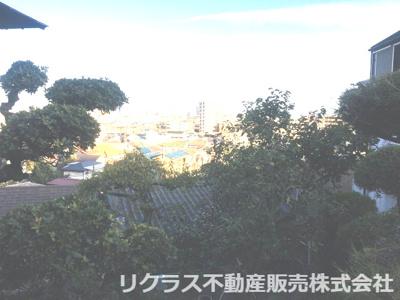 【展望】中古戸建 兵庫区都由乃町