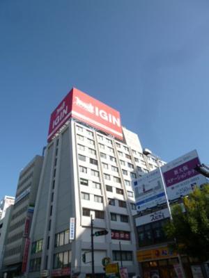 【周辺】ユニゾーン新大阪