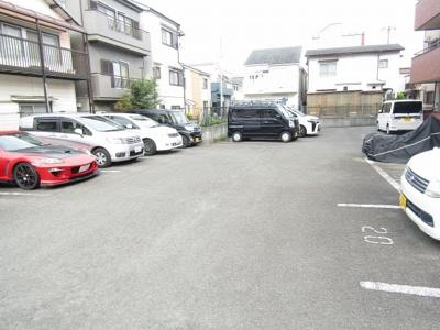 【駐車場】TADマンション