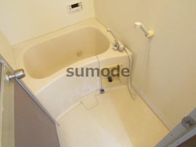 【浴室】TADマンション