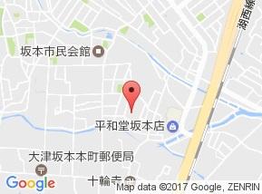【地図】サラナフラット