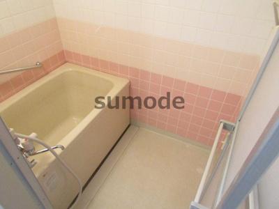 【浴室】ベルメゾン茨木