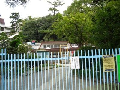 関西大学付属幼稚園
