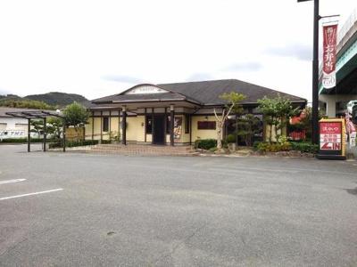とんかつ濱かつ福岡南バイパス店まで850m