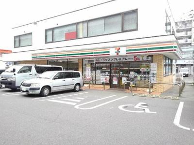セブンイレブン福岡南バイパス店まで1000m