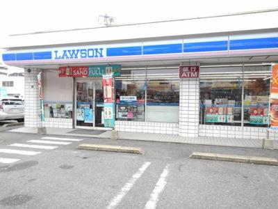 ローソン福岡金隈店まで800m