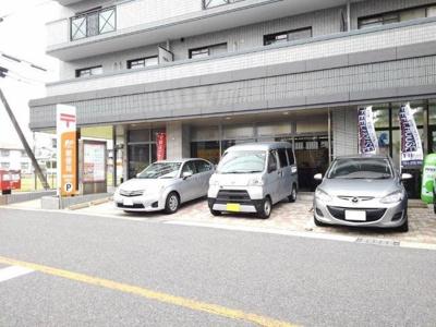福岡横手郵便局まで180m