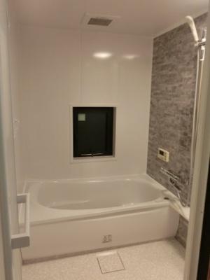 【浴室】JT CRUISE