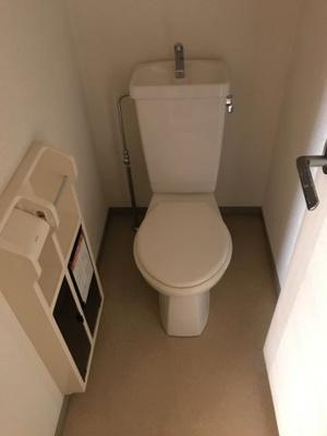 【トイレ】グレースコートファイン