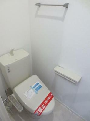 【トイレ】レトア横浜Ⅱ