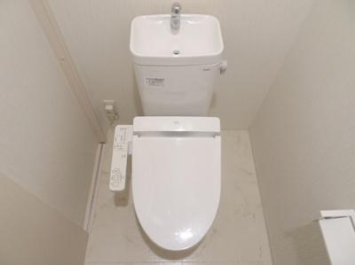 【トイレ】BELUGA