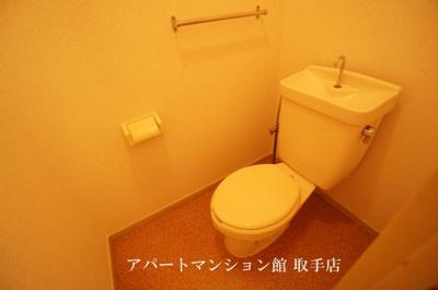 【寝室】ハイマート井野