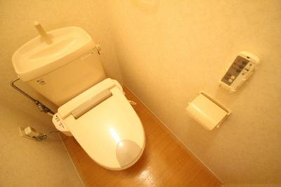 【トイレ】ミルグレース大福D