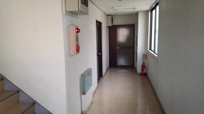 【玄関】コカワ第一ビル