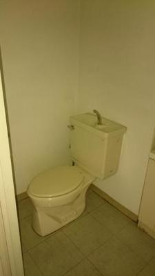 【トイレ】コカワ第一ビル