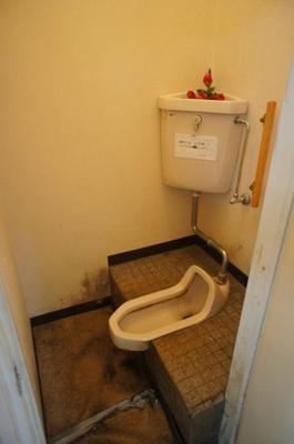【トイレ】ハイツ平成