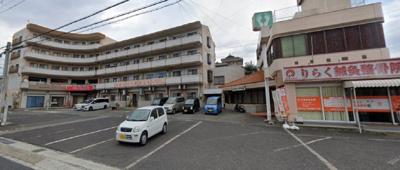 【外観】セオコート明石Ⅰ東事務所