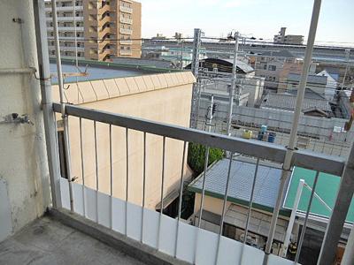 【展望】グランディア東神戸