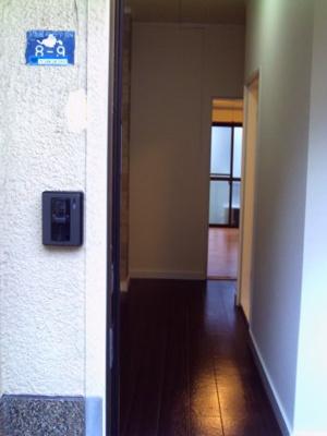 【内装】塩屋町6丁目テラスハウス 南棟