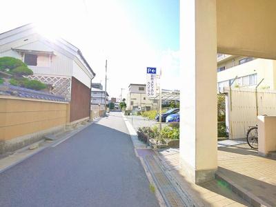 山本ビル店舗