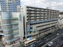 パルティ川西 8階の画像