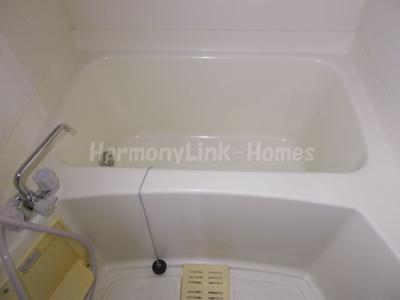 ルース・Kのコンパクトで使いやすいお風呂です(浴室乾燥機・追い炊き機能付)☆