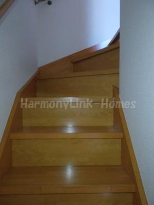 ルース・Kの内階段(メゾネットタイプ)☆
