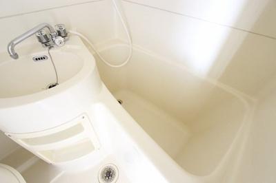 【浴室】■シラギクハイツ