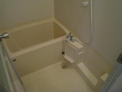 【浴室】中西ハイム
