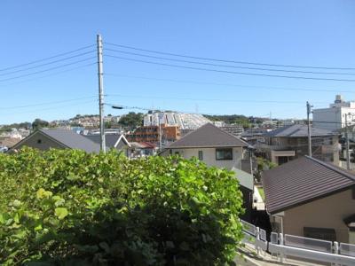 【展望】坂本町売地