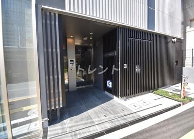 【外観】クレアツィオーネ浜松町