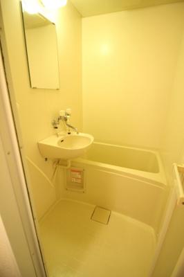 【浴室】菱屋西