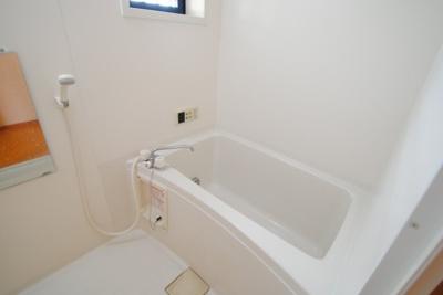 【浴室】フォルトゥーナ花畑