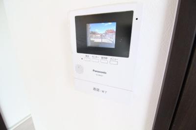 【セキュリティ】ラソフェリス神戸垂水